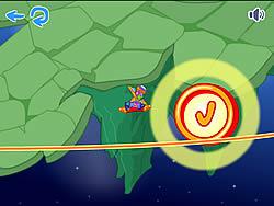 Chopix Adventures game