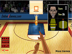 Obama Shootout