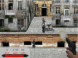 Ultimate Force game