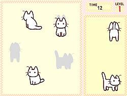 Kitten Puzzle