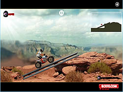 Game Box10 ATV