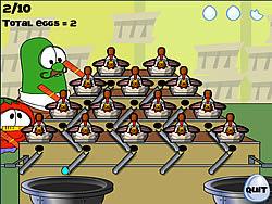 The Eggsperts