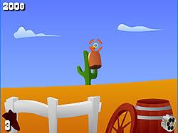 Jucați jocuri gratuite Gunslinger Challenge