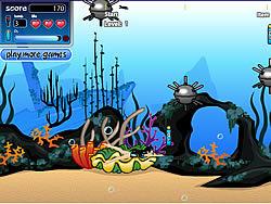 無料ゲームのTreasure Diverをプレイ