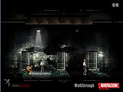 Prison Bustout