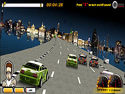 Street Wheels 2 game