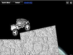 मुफ्त खेल खेलें Moon Rally