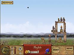 Game Da Vinci Cannon