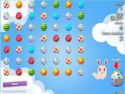 Babbit's Easter Egg Hunt