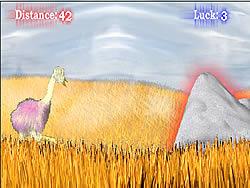 Ostrich Jump 2