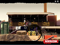 Moto - X Arena 2
