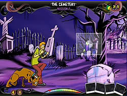 Scooby Doo - Instamatic Monsters game