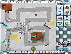 Zack's Hardwareゲーム
