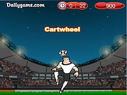 Gioca gratuitamente a Soccer Style 2010