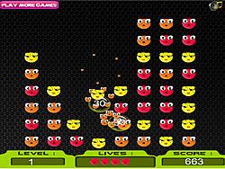Game Smiley Burst