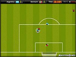 Gioca gratuitamente a Goal South Africa