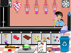 Game Ice Cream Factory