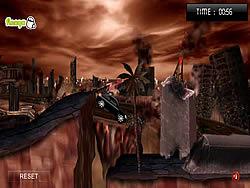 無料ゲームのYear 2012をプレイ