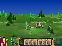 Feudalism 2 game