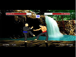 Game Penkak Silat