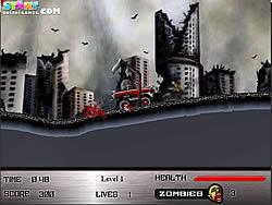 gra Maniac Truck