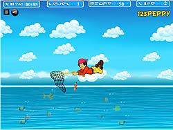 Permainan Fast Fishing
