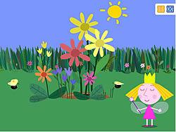 Holly's Magical Garden