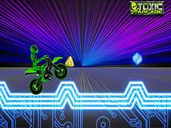 Game Circuit Rider