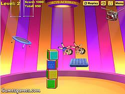 Game Circus Acrobats