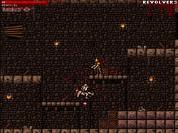The Cursed Beneath game
