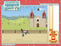 Game Nacho Kung Fu