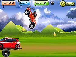 jeu Stunt Racer