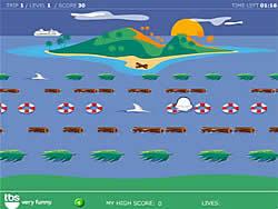 שחקו במשחק בחינם Island Hop