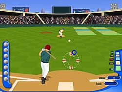無料ゲームのArcade Baseballをプレイ