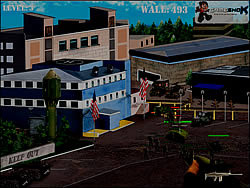 Game Battlefield Game