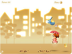 Spring Winds game