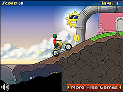 Game Happy Bike
