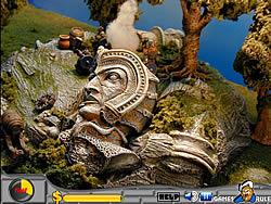 Treasure Hunter - Ancient Turret