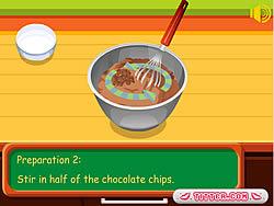Tessa's Cupcake παιχνίδι