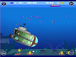 玩免费游戏 Down Perry-Scope