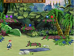 Neverland Treasure Hunt