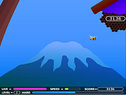 Hunny Frenzy game