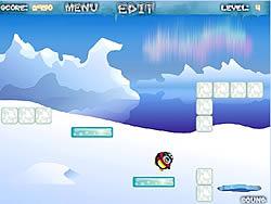 Crazy Penguin game