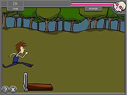 Necrathlon game