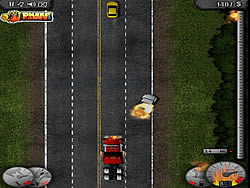 Game Mad Trucker 2