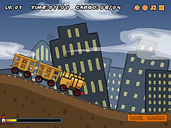 Coal Express 3 spel