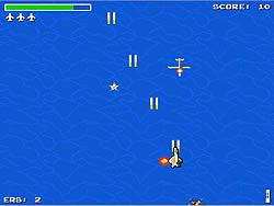 Hawx 2 - The 8 Bit Game