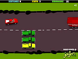 Drunk Driver game