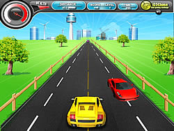 Oneway Madness game