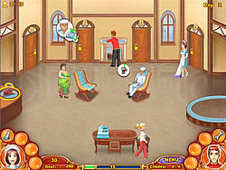 Game Jane's Hotel Mania